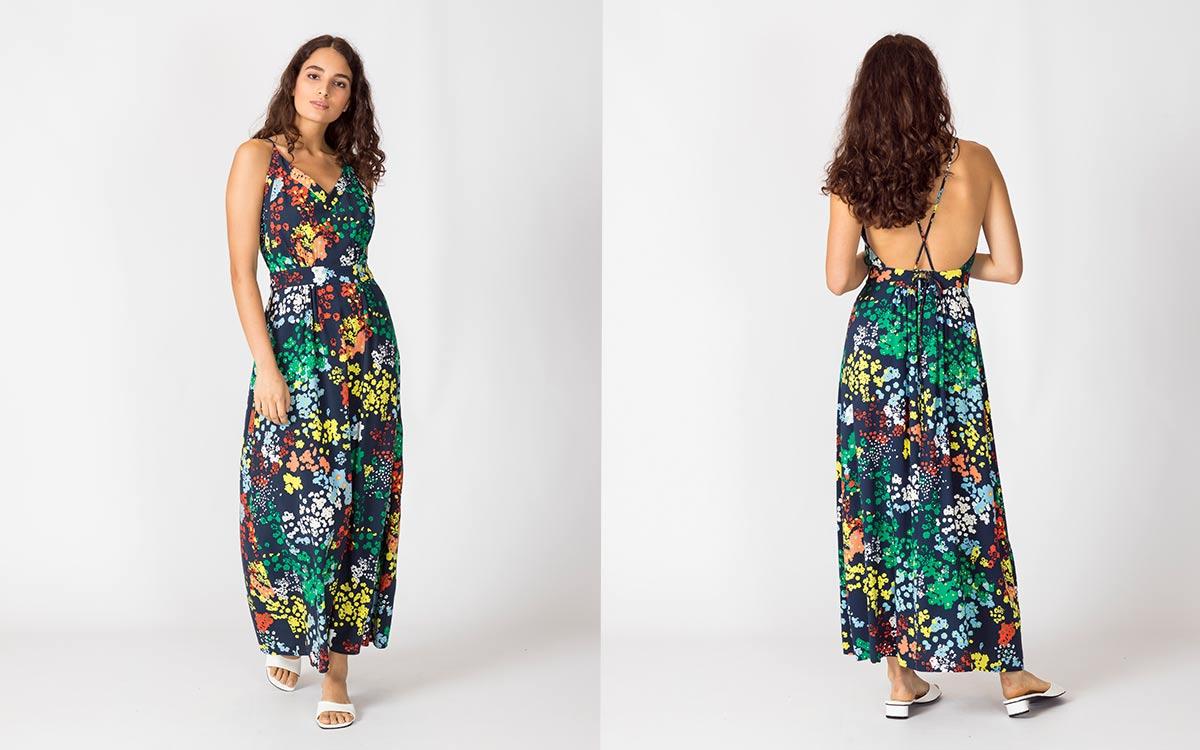 Vestidos Ecológicos Mujer