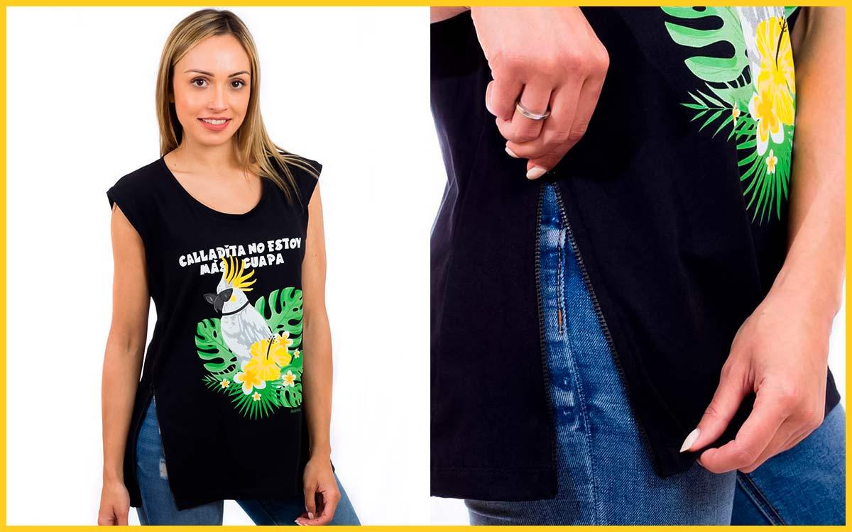 Camisetas Diferentes Diseños