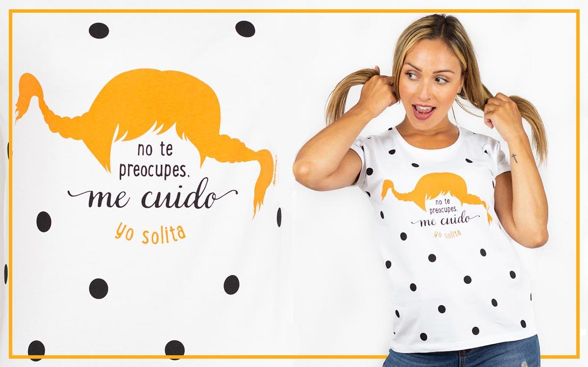 Camisetas Con Mensajes Positivos