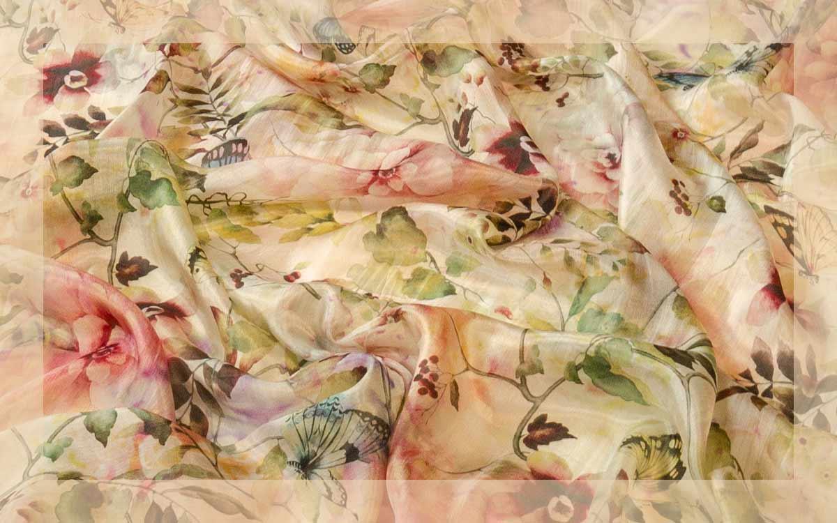 Pañuelos De Vestir Mujer