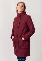Parka abrigo invierno impermeable mujer